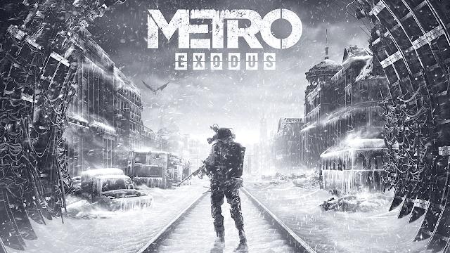 Link Tải Game Metro Exodus Miễn Phí Thành Công