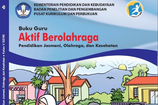 Download Buku PJOK Kelas 5 SD K13 Revisi 2019 Pdf | SD ...