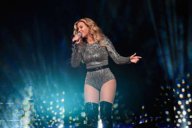 CMA Denies Removing Beyonce Performance From Website, Social Media After Racist Backlash