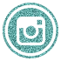 Pastel green instagram