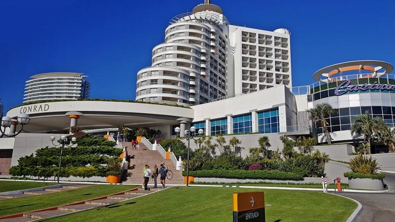 O que fazer em Montevidéu - Punta del Este