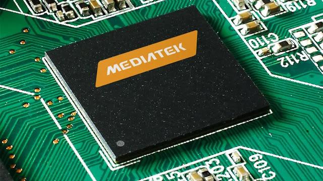 Chipset-MediaTek-Q3-2020