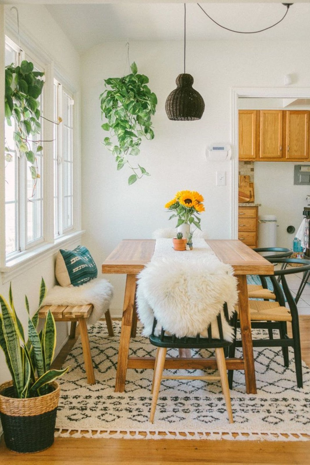 your perfect bohemian home