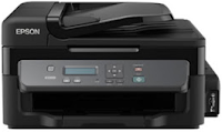 Epson WorkForce M201 Driver Download