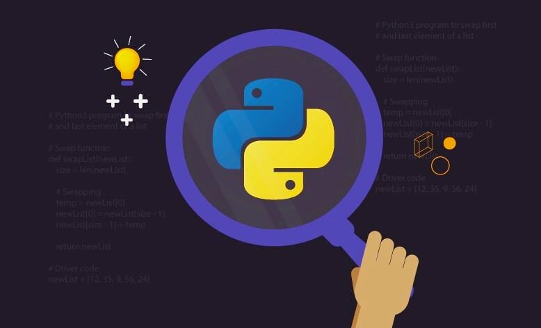 لغة بايثون Python