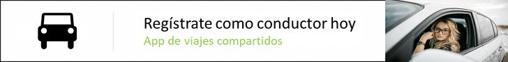 Registrarse en Uber Colombia