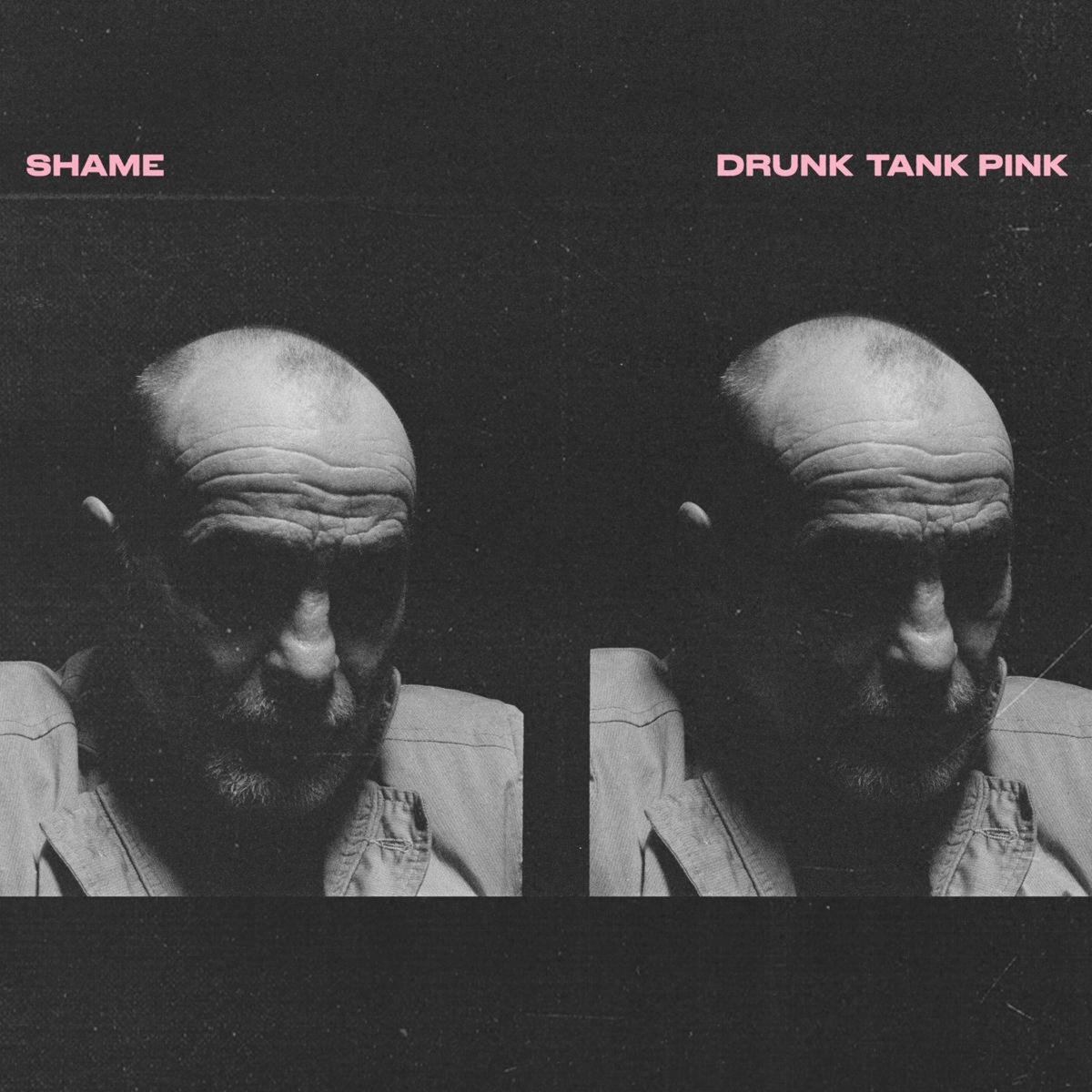 Shame - Drunk Tank Pink (2021)