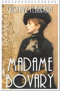 Portada del libro Madame Bovary para descargar en pdf gratis