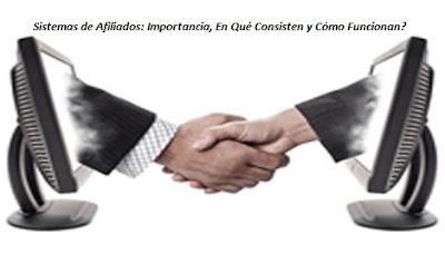Afiliados: Importancia, En Qué Consisten y Cómo Funcionan?