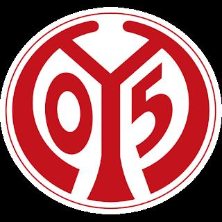 FSV Mainz 05 logo 512x512 px