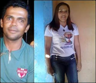 Polícia procura homem que matou a ex-mulher e o atual cunhado dela, em Pedra Lavrada