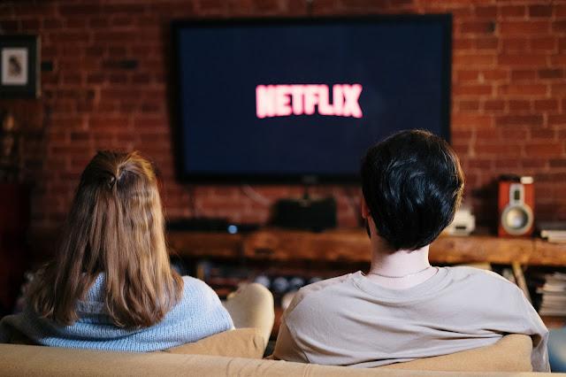 5 Grande Séries Originais Netflix