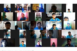 SMK TI Bali Global Badung