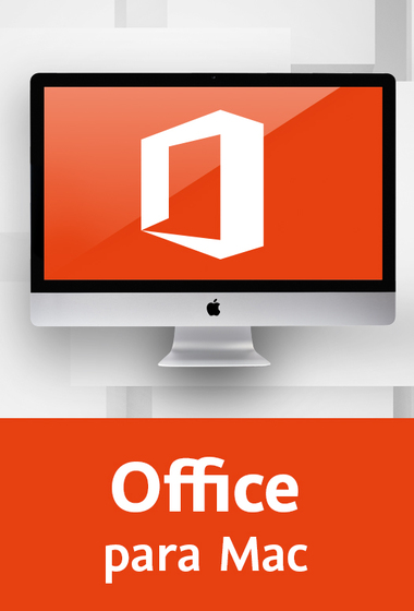 Video2Brain: Office para Mac – 2015