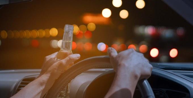 3 ittas vezetés és 11 baleset történt az elmúlt 24 órában