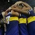 Libertadores: Boca 3 - DIM 0 | Sigue la fiesta Xeneize