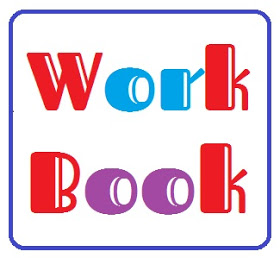 EXERCISE WORK BOOK FOR STD -1 TO 5