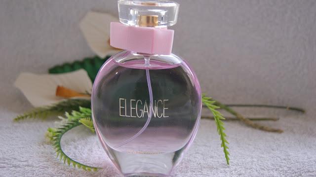 Resenha Perfume Elegance da Ana Hickmann para Jequiti