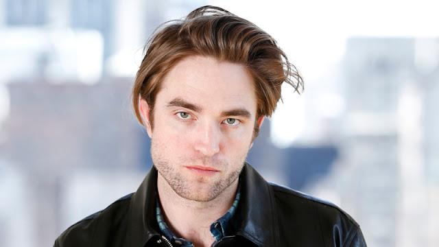 Robert Pattinson será o novo Batman | Ordem da Fênix Brasileira