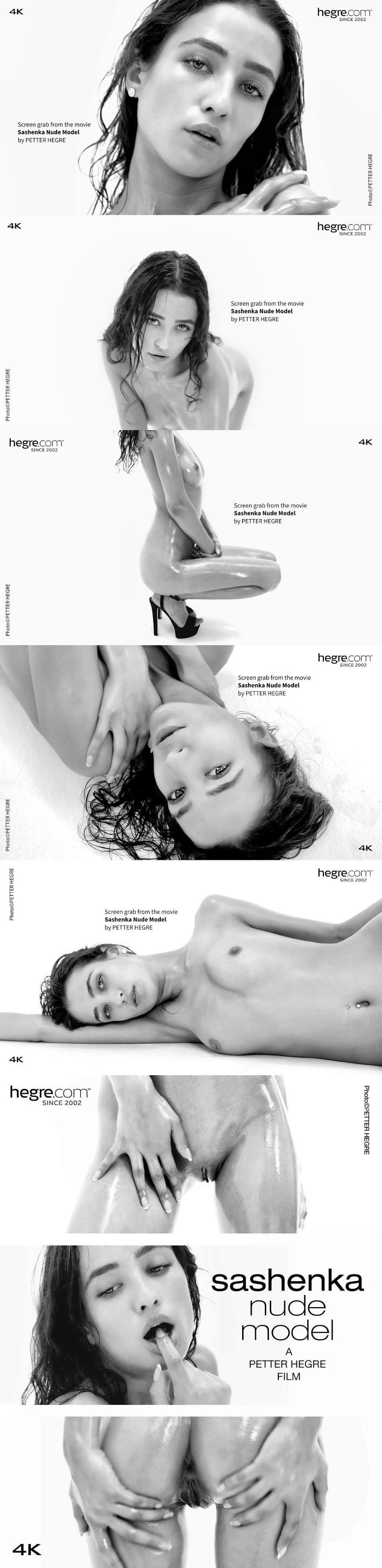 [Art] Sashenka - Nude Model