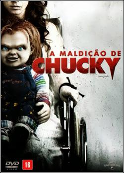 Baixar A Maldição de Chucky Dublado Grátis