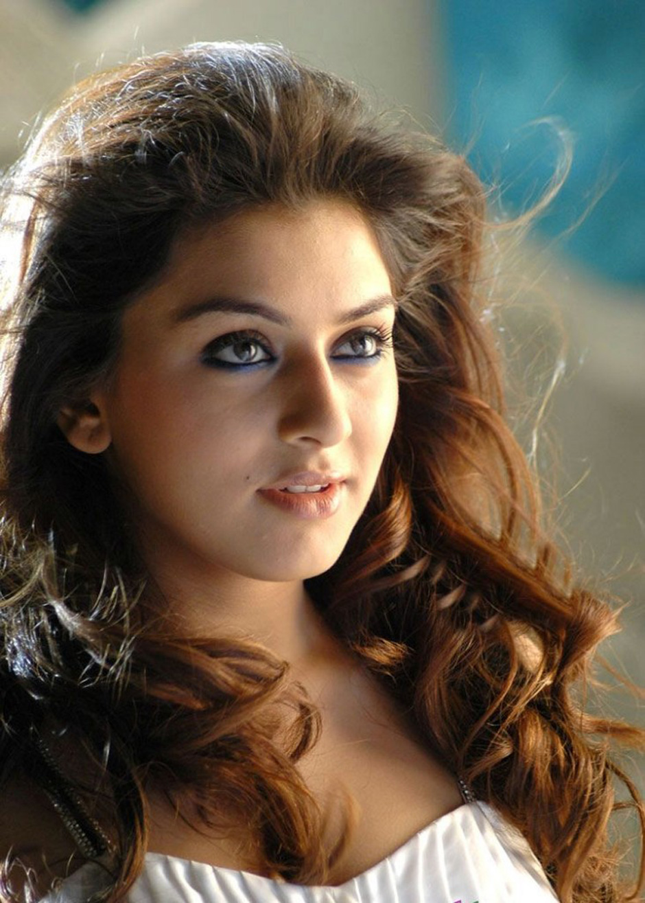 Hot Hansika Vijay Photos Velayudham  Hot Movie Photos-9266