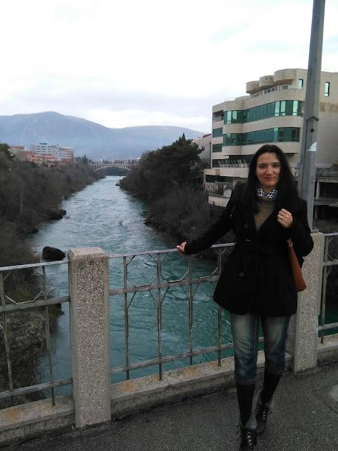 modaodaradosti #Neretva #Mostar