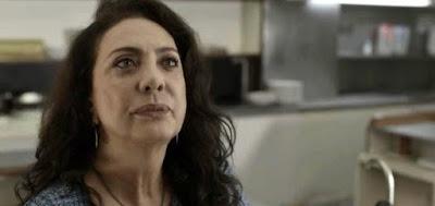 Órfãos da Terra: Rania chora ao ver Dalila e ameaça estragar plano da neta