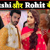Big Celebration : Rohit and Sippys celebration dance with Rayma on Ronakshi's in Kahan Hum Kahan Tum