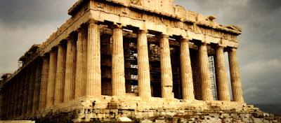 Ομολογία-σοκ από το ΥΠ.ΠΟ: «Ναι, τα μνημεία έχουν παραχωρηθεί για διαχείριση στους δανειστές επί 99 έτη»