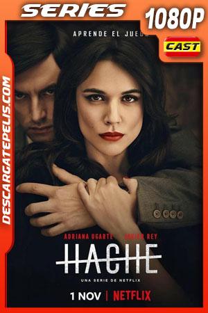 Hache (2019) 1080p WEB-DL Castellano