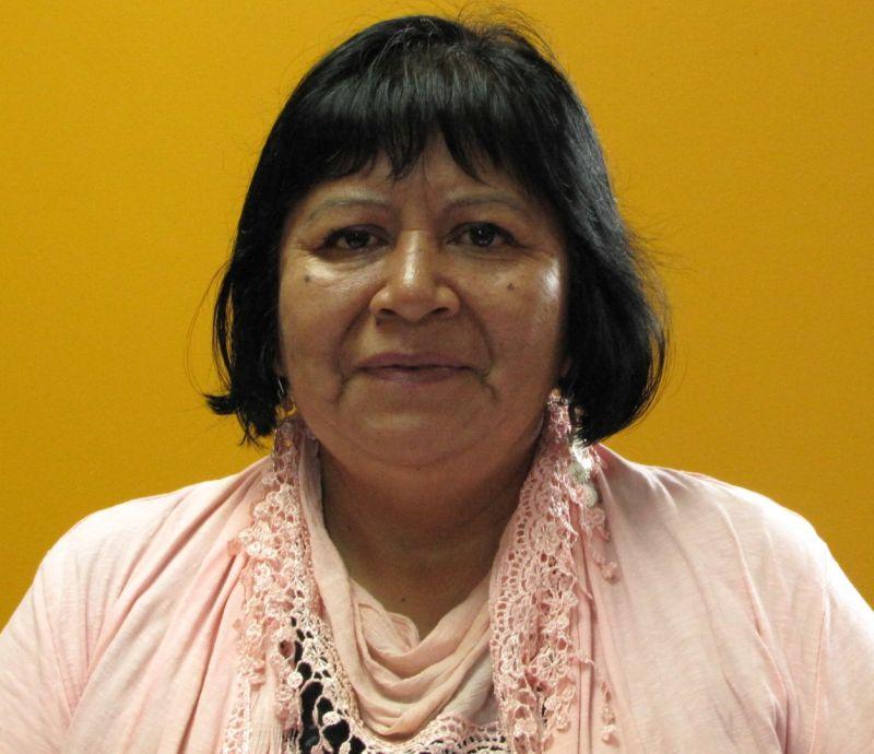 Teresa Maripan Muñoz
