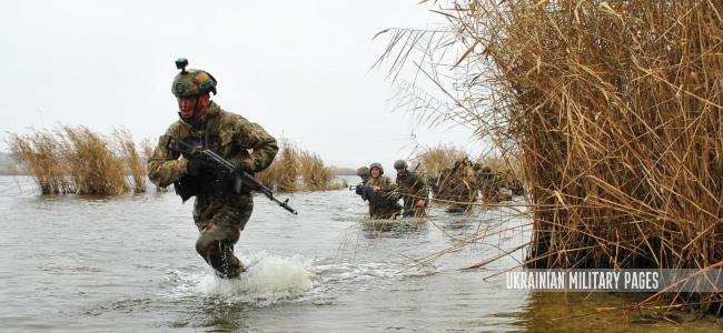морська піхота ВМС ЗСУ