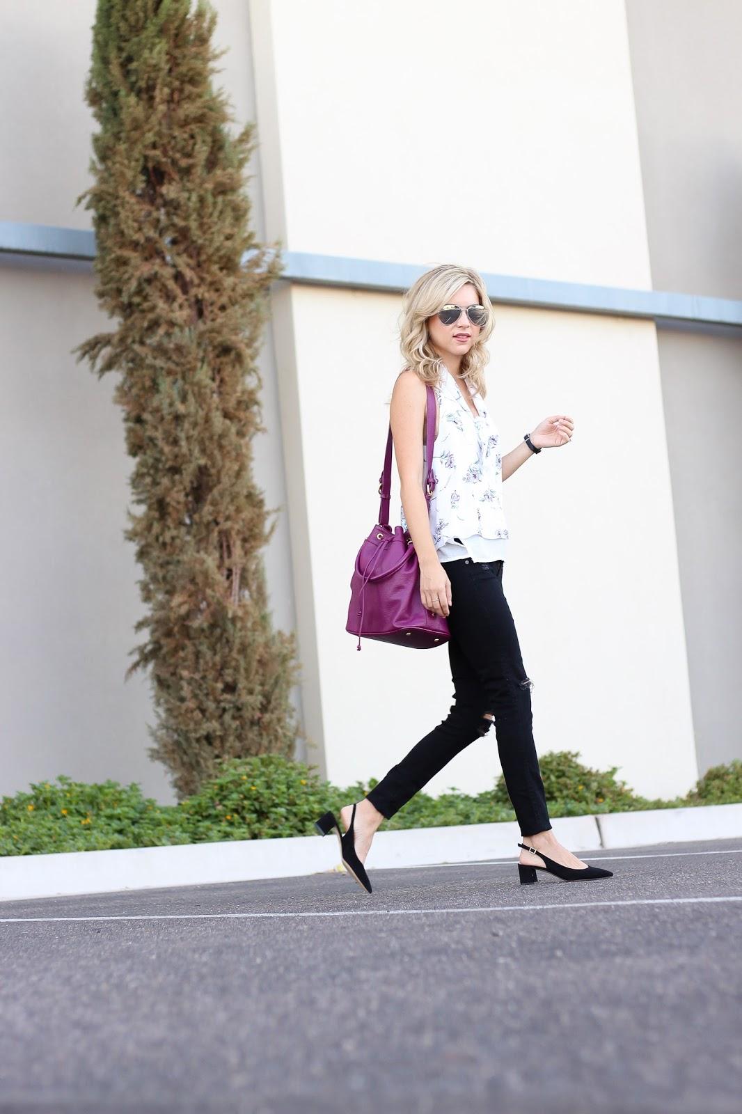 fashion blogger - m.gemi - look book