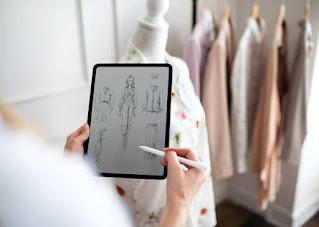 apilkasi desainer baju terbaru di PC / Laptop