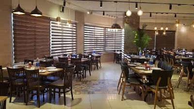 مطعم السروات السابع  دليل مفصل عن المطعم