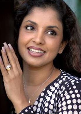 Dilhani Ekanayaka