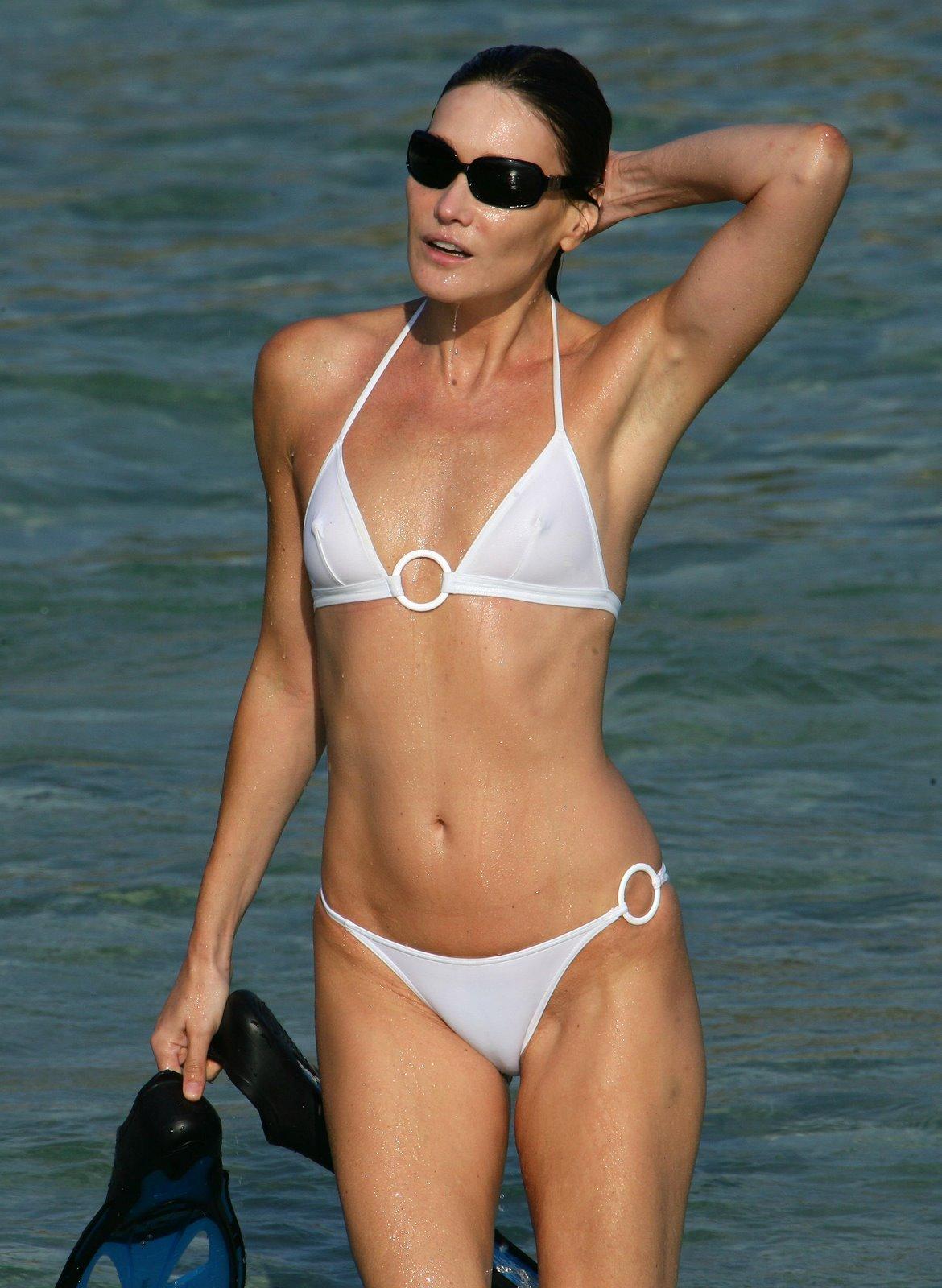 Eva amurri bikini