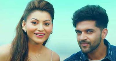 Doob Gaye Lyrics - Guru Randhawa | Urvashi Rautela | Jaani | B Praak