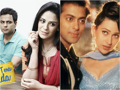 tv serials inspired from bollywood movies