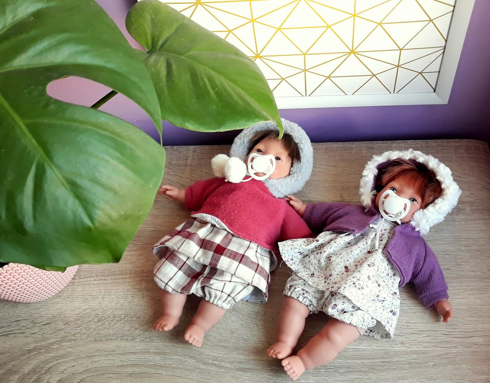 (Nie) zwykłe lale od Symag