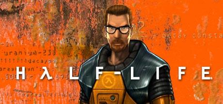Half-Life via Steam