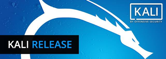Chi tiết về bản cập nhật Kali Linux 2017.1