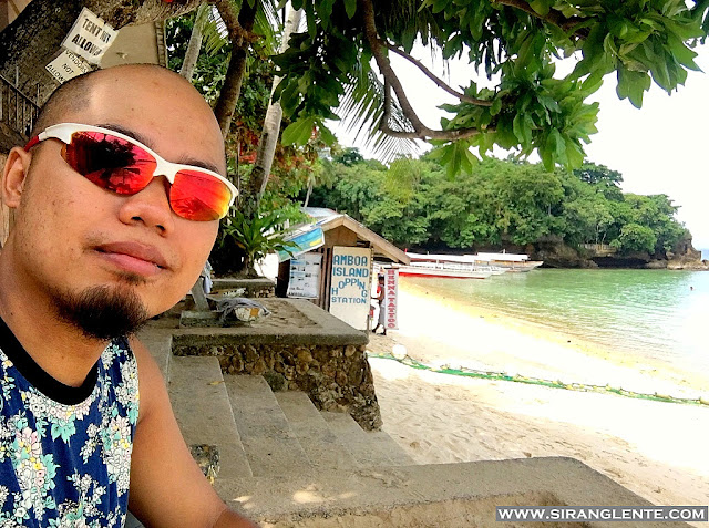 tourist attractions in Guimaras