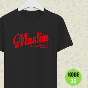 Koas Distro Muslim