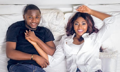 Ubi Franklin Cries Out On Instagram Over Broken Marriage