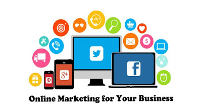 Online Marketing for Your Business – Start an Online Marketing Business | What Is Online Marketing