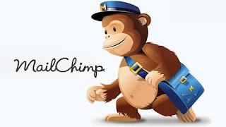 mailchimp - dịch vụ email marketing hiệu quả