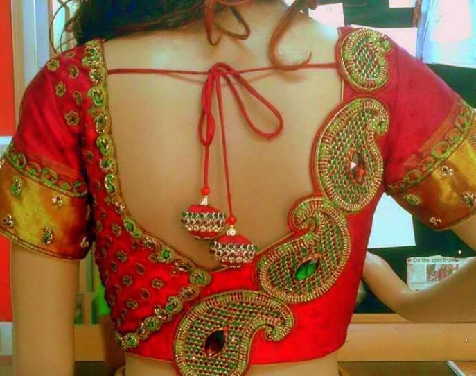 south indian bridal blouse designs bridal blouse patterns bridal saree jacket designs latest blouse designs for bridal sarees bridal embroidery blouse designs bridal designer blouse patterns