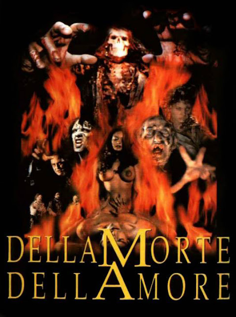 Retro Review: Dellamorte Dellamore / Cemetery Man (1994)